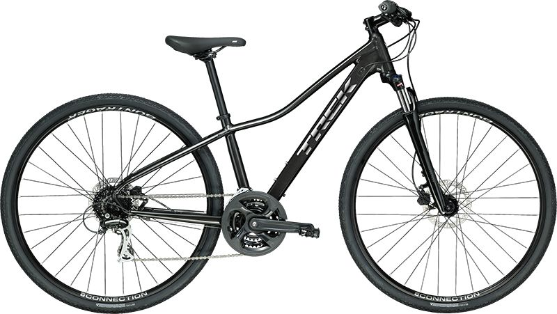 Trek DS 2 WSD