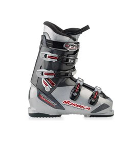 NORDICA CRUISE 50 ANTHRACITE/SILVER (290)
