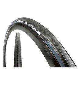 Michelin Michelin, Lithin , 700x5C, Pliable, Silica, Tringle, 60TPI, 87-116PSI, Gris