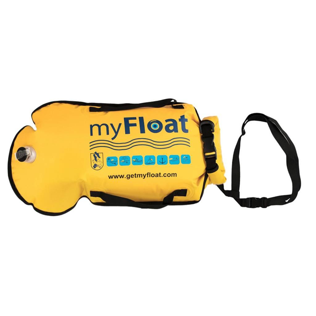 Myfloat MFLOAT Sac flottant