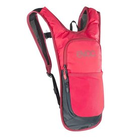 EVOC Sac d'hydratation  CC 2L + Reservoir 2L  Rouge