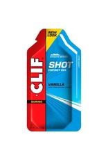 Clif Gels energetiques  Vanille  34g