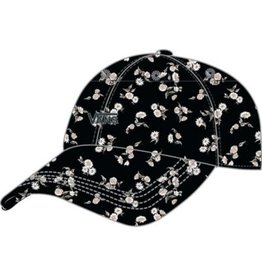 Vans W COURT SIDE PRINTED HAT