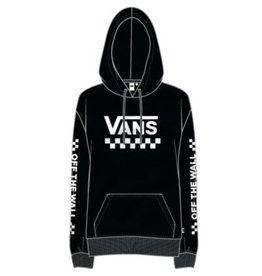 Vans W TOO MUCH FUN HOODIE