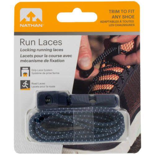 NATHAN Run Laces