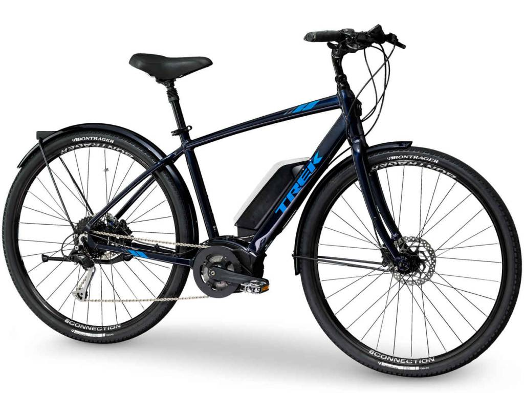 Trek VERVE + MEN'S 2019