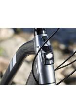 Trek Vélo avec assistance électrique VERVE + LOW-STEP 2019