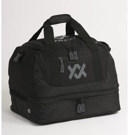VOLKL OVER UNDER WEEKEND BAG BLACK (31x33x41)