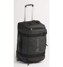 VOLKL ROLLING 24'' ALL PRO DUFFLE BLACK