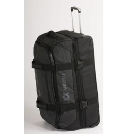 VOLKL ROLLING 30'' ALL PRO DUFFLES BLACK