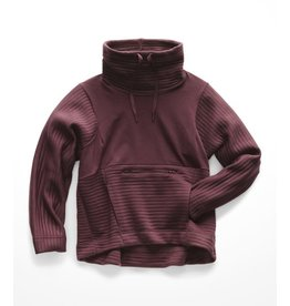 TNF W TERRA METRO FULL NECK PULL OVER
