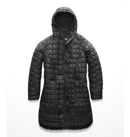 TNF W THERMOBALL DUSTER PARKA