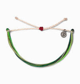 PuraVida PuraVida, Charity Bracelet, Save The Sea Turtles