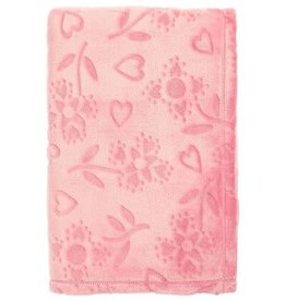 Vera Bradley Vera Bradley, Throw Blanket Sweethearts and Flowers