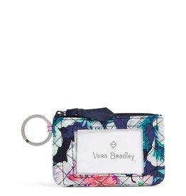 Vera Bradley Vera Bradley, Iconic Zip ID Case, Garden Grove