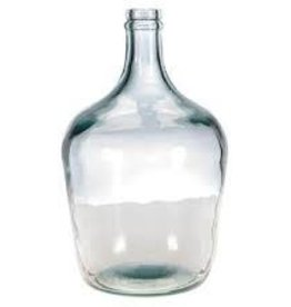 MudPie MudPie, Clear Carafe Bottle (In store/curbside pick up only)