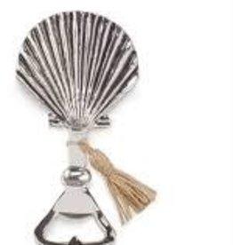 MudPie MudPie, Fan Shell Bottle Opener