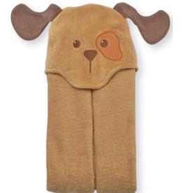 MudPie MudPie Kids, Puppy Hooded Towel