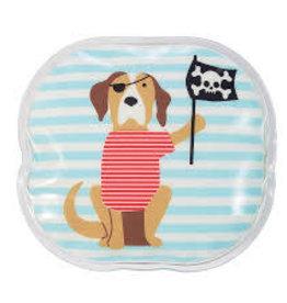 MudPie MudPie, Pirate Puppy Ouch Pouch