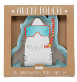 MudPie MudPie, Shark Ouch Pouch