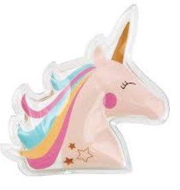 MudPie MudPie, Unicorn Head Ouch Pouch
