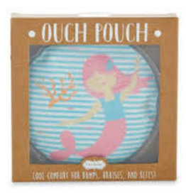 MudPie MudPie, Circle Mermaid Ouch Pouch