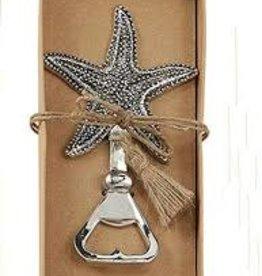 MudPie MudPie, Starfish Bottle Opener