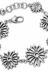 Brighton Brighton, Enchanted Garden Petal Bracelet