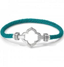 Brighton Brighton, Color Clique Cord, Bilbao Bracelet Set, M/L