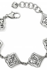 Brighton Brighton, Casablanca Jewel Soft Bracelet