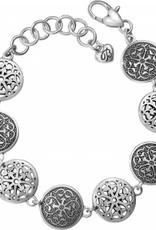 Brighton Brighton, Ferrara Medallion Link Bracelet