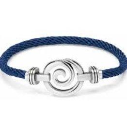 Brighton Brighton, Color Clique Cord, Vertigo Bracelet, S/M