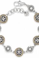 Brighton Brighton, Intrigue Bracelet silver