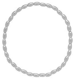 ENEWTON ENEWTON, Harmony Small Sterling Bead Bracelet