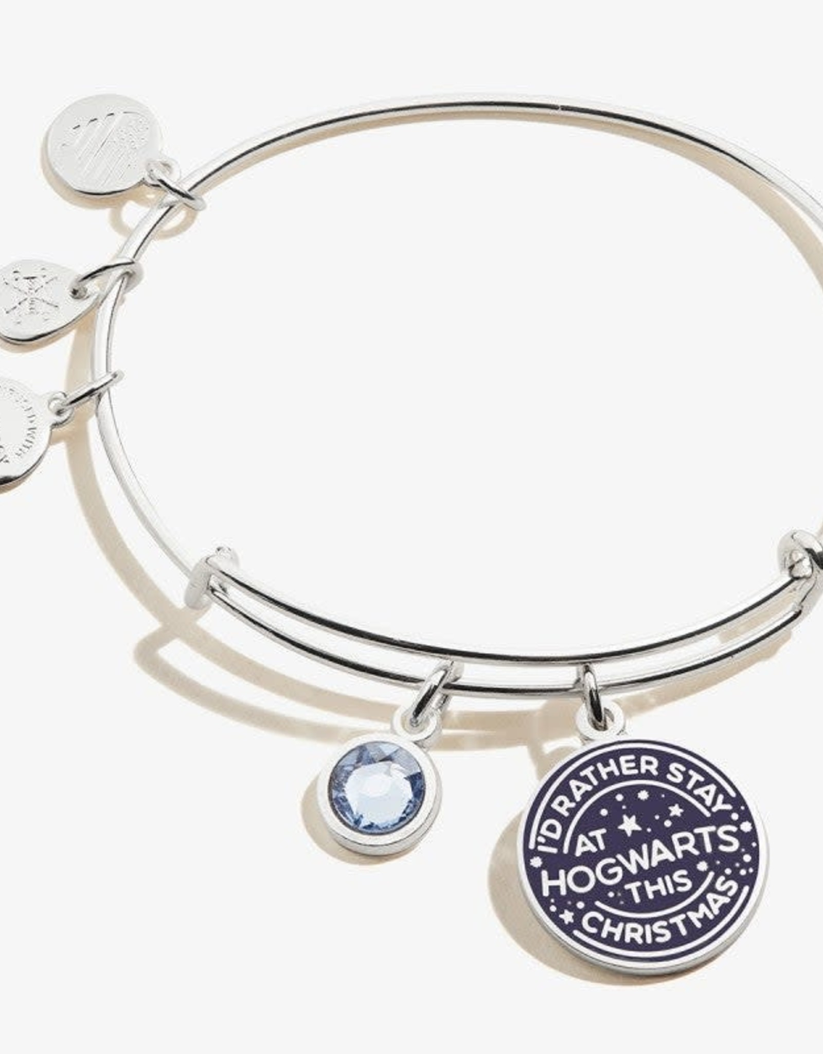 Alex and Ani Harry Potter, I'd Rather Stay At Hogwart FINAL SALE