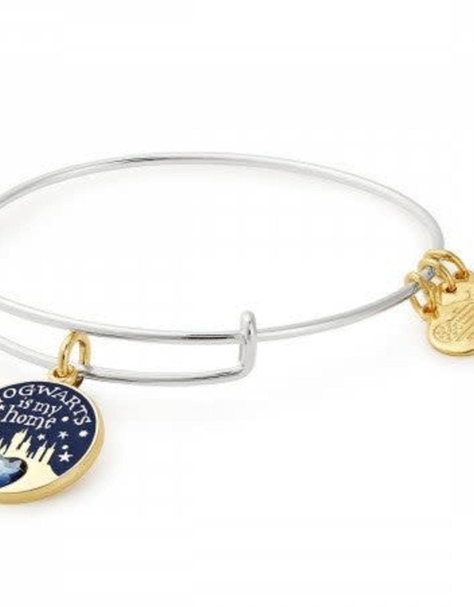 Alex and Ani Harry Potter, Hogwarts is My Home, Two Tone, SS