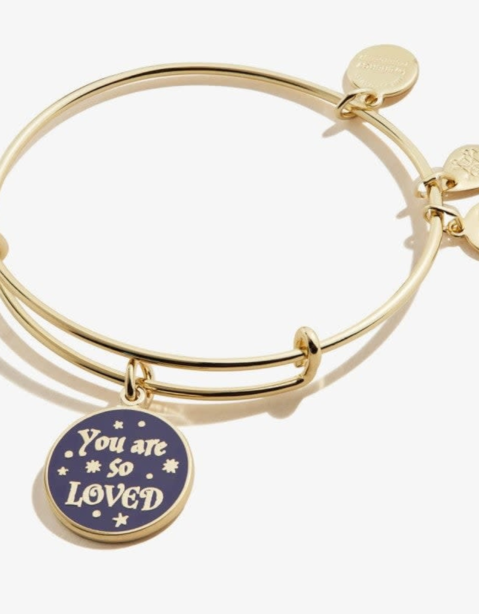 Alex and Ani Harry Potter, You are So Loved, SG