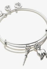 Alex and Ani Harry Potter, Wand and Patronus Duo, RS