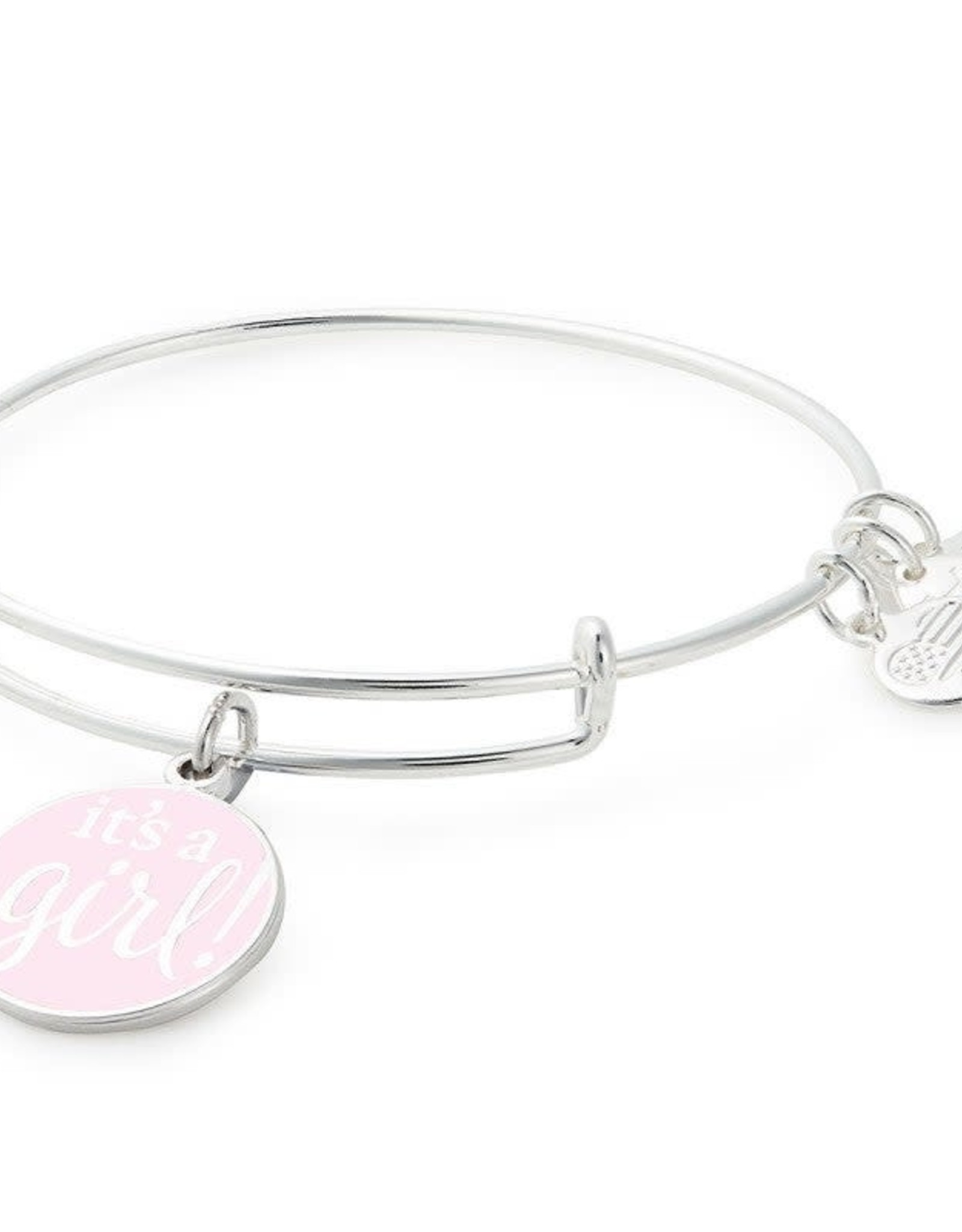 Alex and Ani Alex and Ani, Color Infusion, It's a Girl, SS