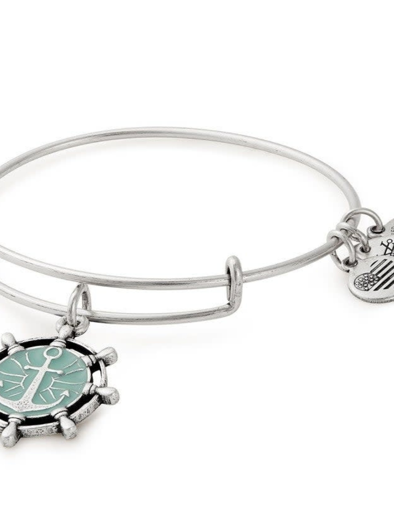 Alex and Ani Alex and Ani, Color Infusion, Anchor Vl, RS