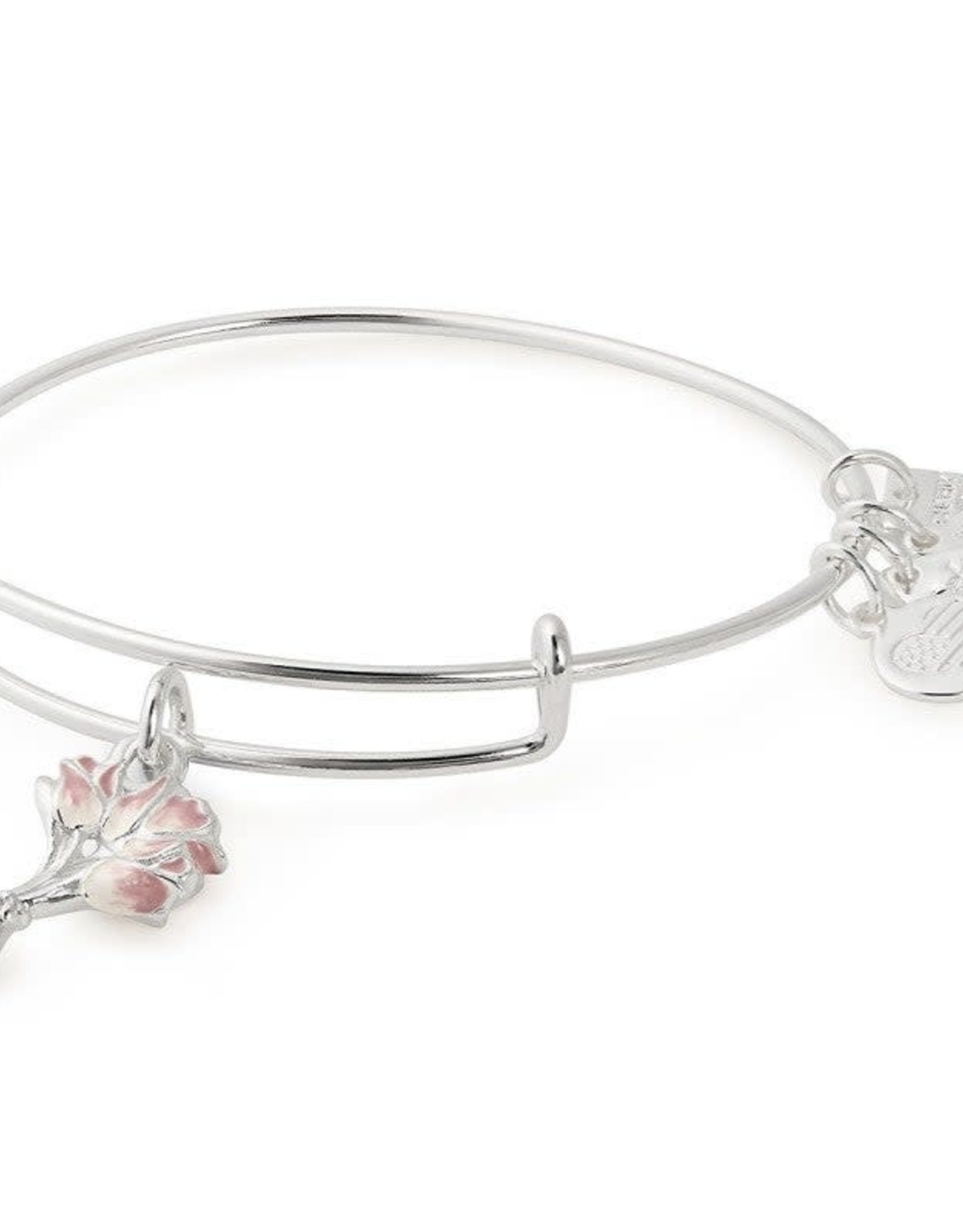 Alex and Ani Pink Tulips, Charity by Design SS