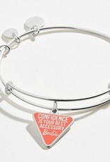 Alex and Ani Barbie, Confidence Is your Best Accessory, SS