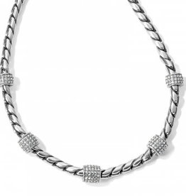 Brighton Brighton, Silver Meridian Necklace