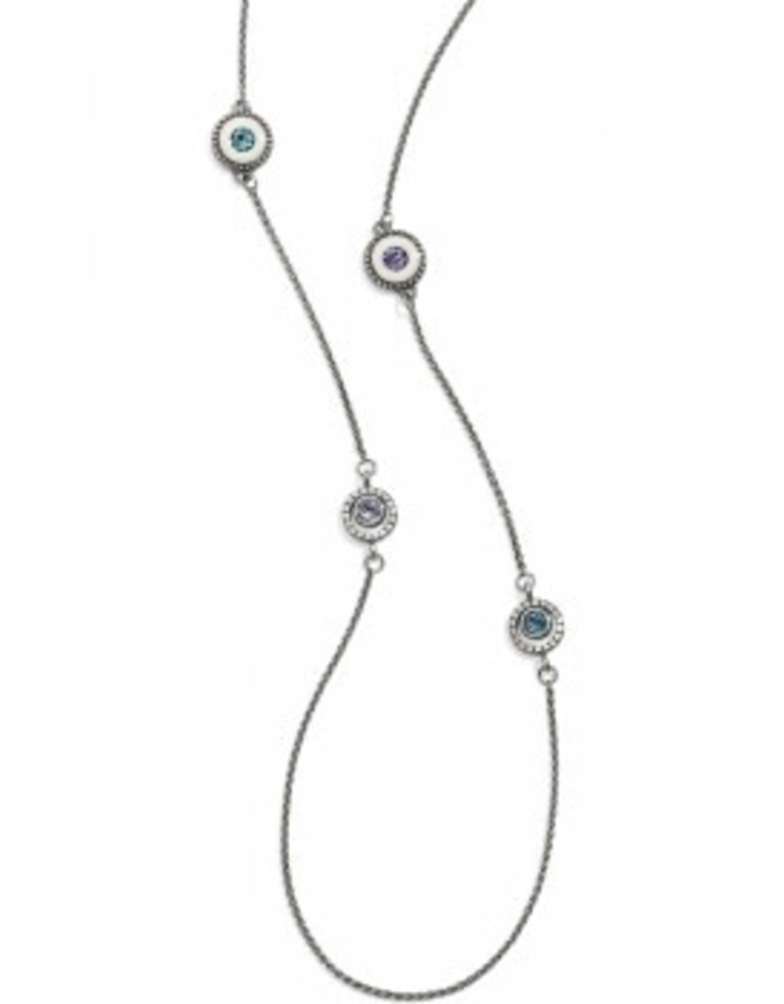 Brighton Brighton, Halo Light Long Necklace