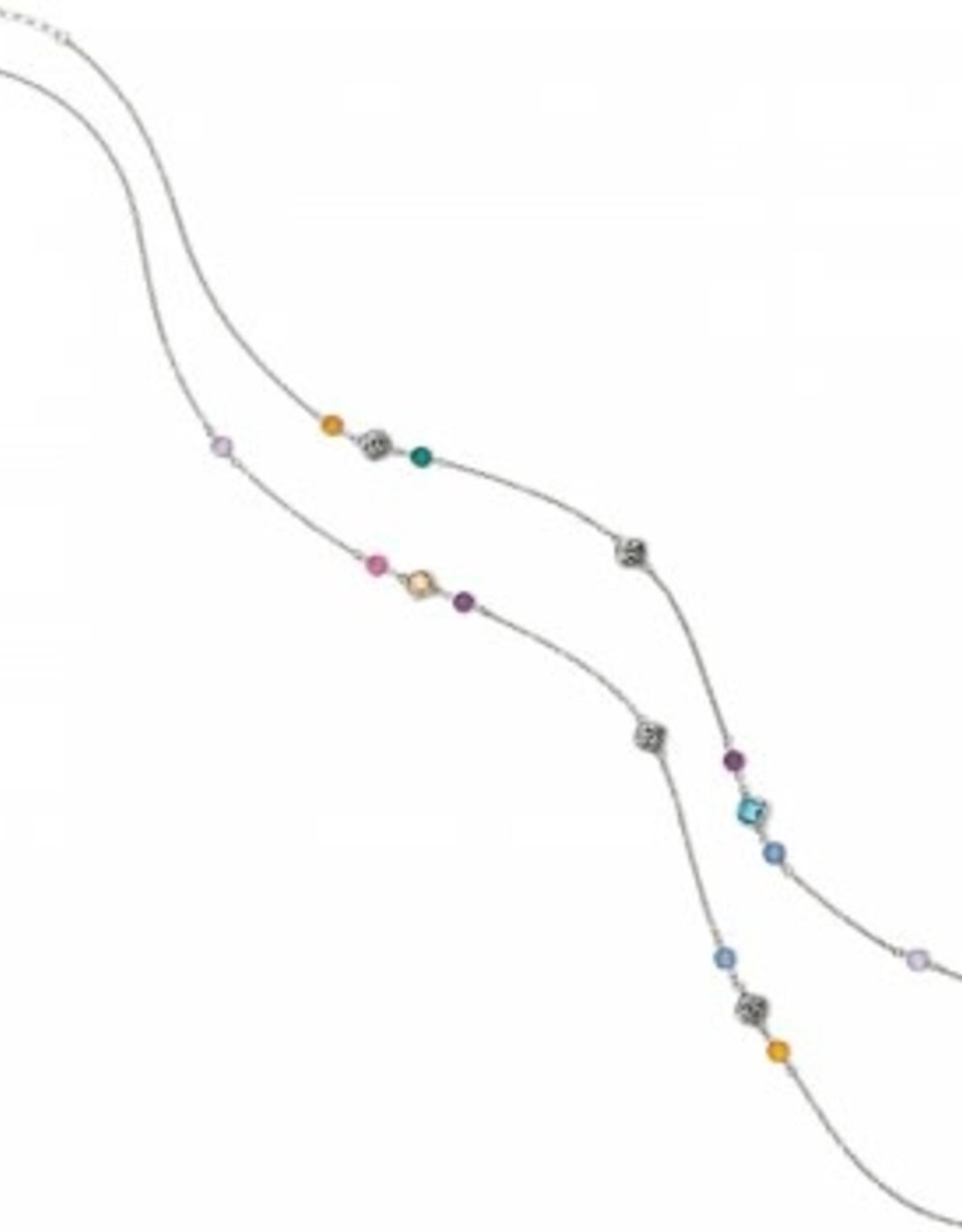 Brighton Brighton, Elora Gems Long Necklace