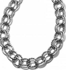 Brighton Brighton, Pebble Link Necklace