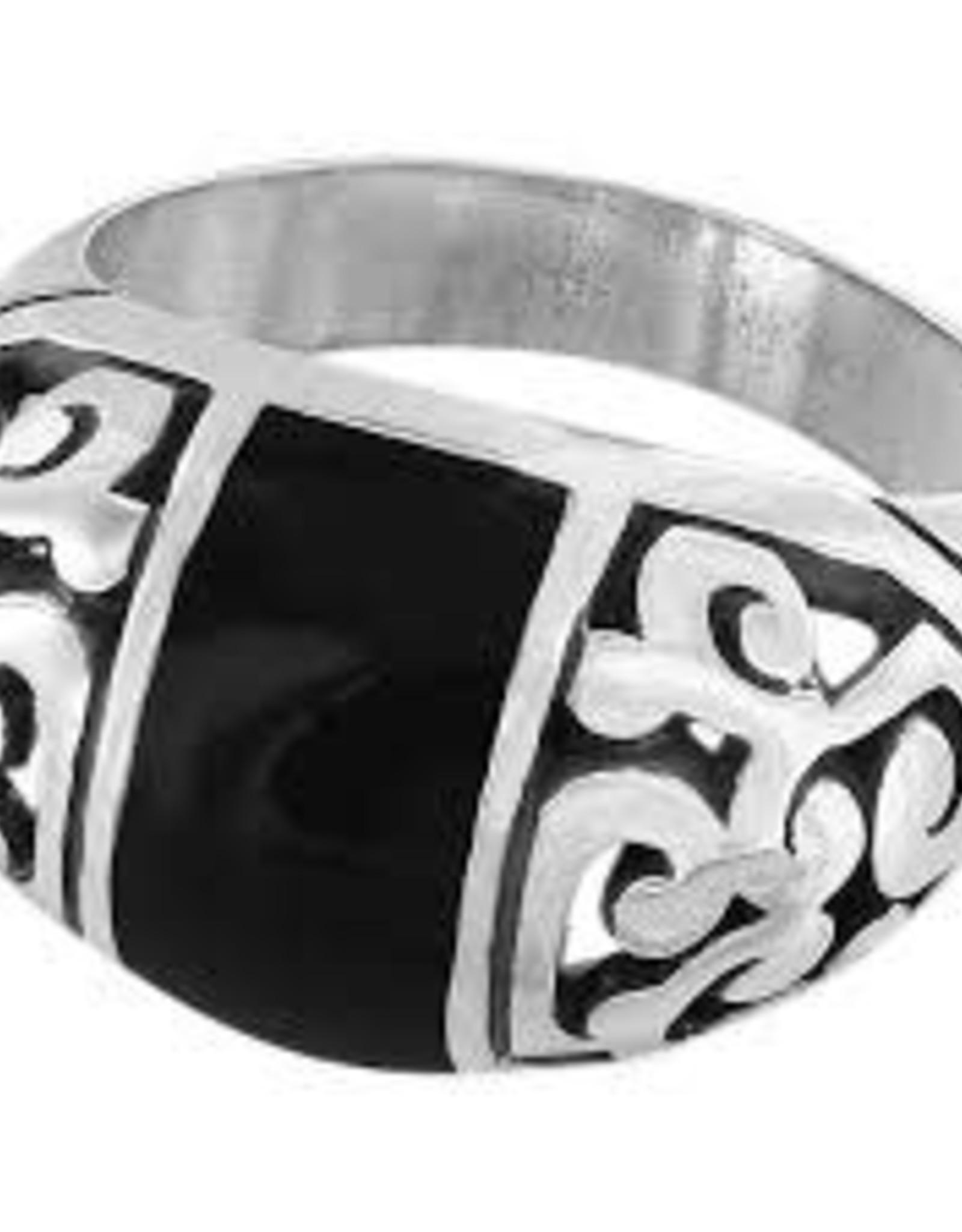 Brighton Brighton Black Catania Ring