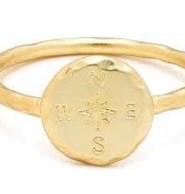 PuraVida Puravida, Compass Gold