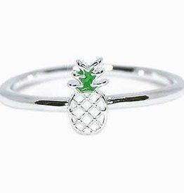 PuraVida Puravida, Pineapple Silver