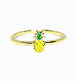 PuraVida Puravida, Pineapple Gold